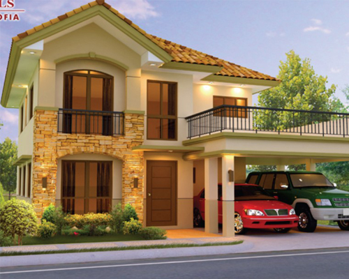 Mission hills at havila filinvest land for Terrace 33 makati