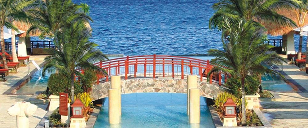 Crimson Hotel Filinvest City Manila Filinvest Land