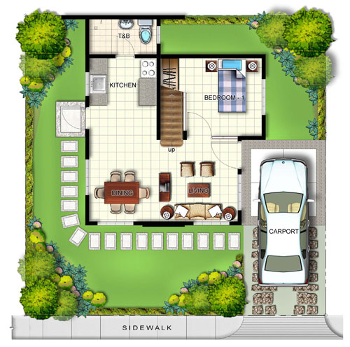Spring Heights 2   Filinvest Land