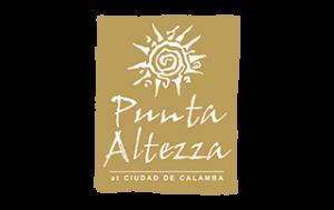 Punta-Altezza